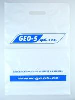 igelitová taška Geo-5