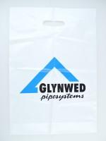 igelitová taška Glynwed