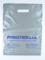 igelitová taška Pfingstner