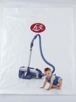 igelitová taška Lux