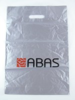 igelitová taška ABAS