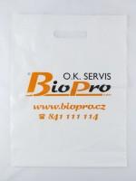 igelitová taška Biopro
