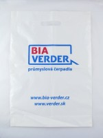 igelitová taška Bia-Verder