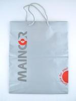 papírová taška Maincor