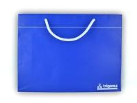 papírová taška Trigema