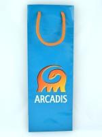papírová taška Arcadis