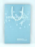 papírová taška Mott MacDonald