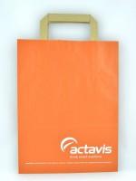 sulfátová taška Actavis