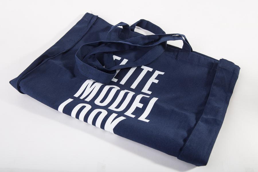 taška z netkané textilie s potiskem
